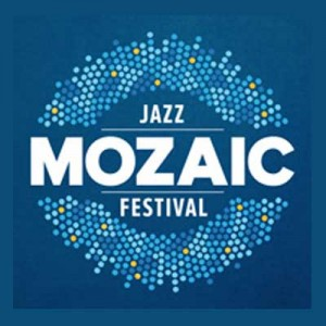 Mozaic Jazz Festival 2014