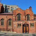 Biserica Anglicană din București
