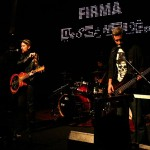 Firma - concert de lansare album Descantece