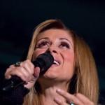 Concert Lara Fabian la Bucuresti pe 20 octombrie 2014