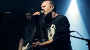 Luna Amară - Oraș (Live la Conti)