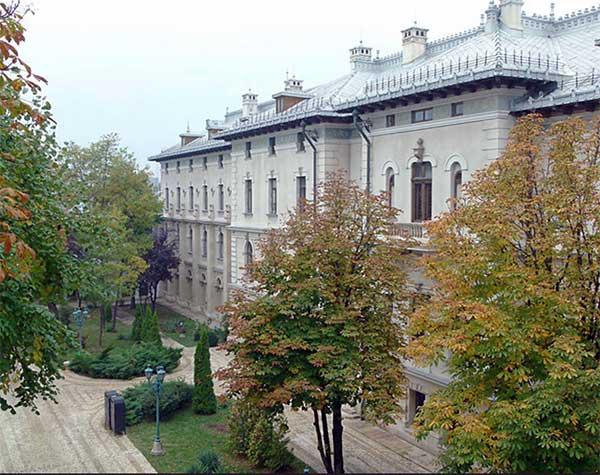 Muzeul National Cotroceni (foto:Mihail Ipate)