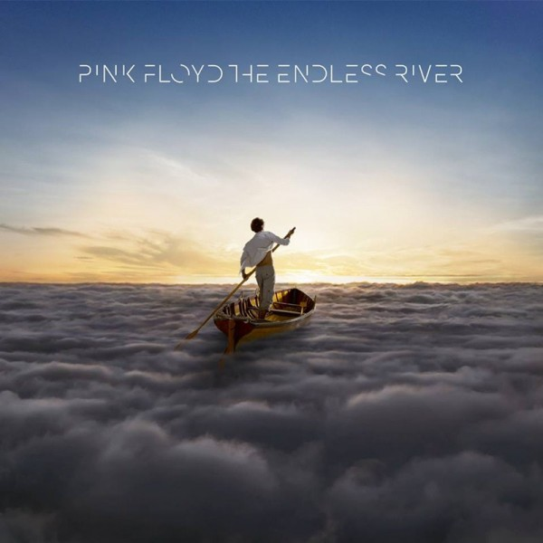 "Pink Floyd - ""The Endless River"" (copertă album)"