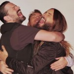 30 Seconds To Mars câștigă Best Alternative la MTV EMA 2014