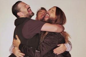 30 Seconds To Mars câștigă Best Alternative la MTV EMA 2014