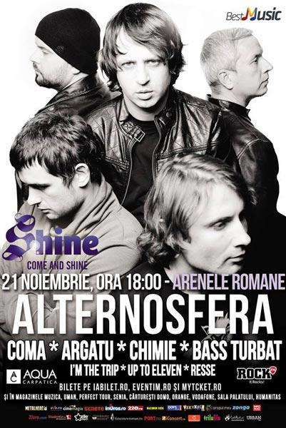 SHINE 2014