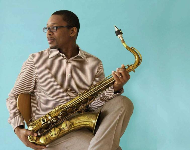 Saxofonistul Ravi Coltrane