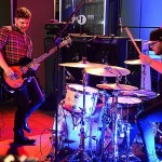 "Royal Blood cântă live un cover după hitul ""Happy"""