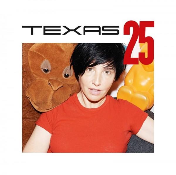 """""""Texas 25"""" (artwork album)"""