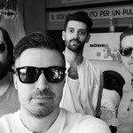 The Boxer Rebellion