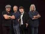 AC/DC anunță primele concerte din 2015