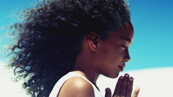 """""""We Gotta Pray"""" Alicia Keys"""