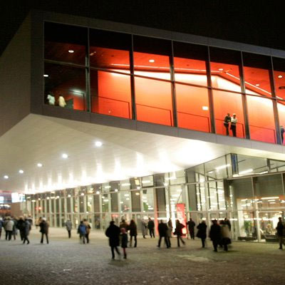 Wiener Stadthalle din Viena