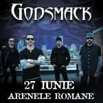 afis-Godsmack-concert-romania-2015