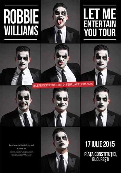 afis-robbie-williams-concert-romania-2015