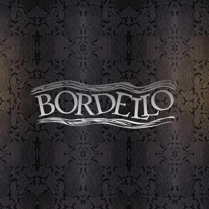 Bordello Bar din București
