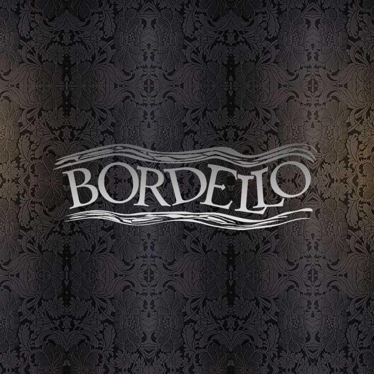 Bordello Bar din București