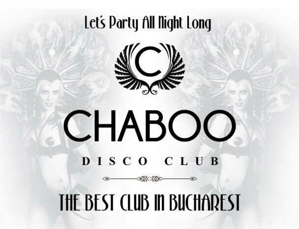 Club CHABOO din București