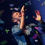 "Chris Martin anunță lansarea noului album Coldplay, ""A Head Full of Dreams"""