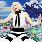 Gwen Stefani - Spark The Fire