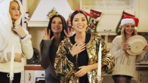 Inna, Antonia - Iarăși e Crăciunul