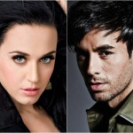 Katty Perry / Enrique Iglesias