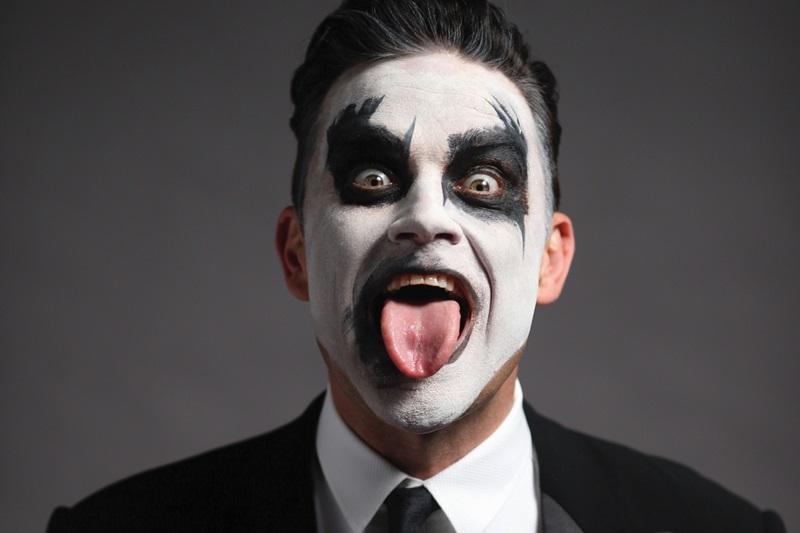 Robbie Williams, concert în premieră în România