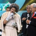 Maria Buză a câștigat finala Te cunosc de undeva - sezon 6 (în rolul Ioanei Radu alături de Nelu Ploiesteanu)