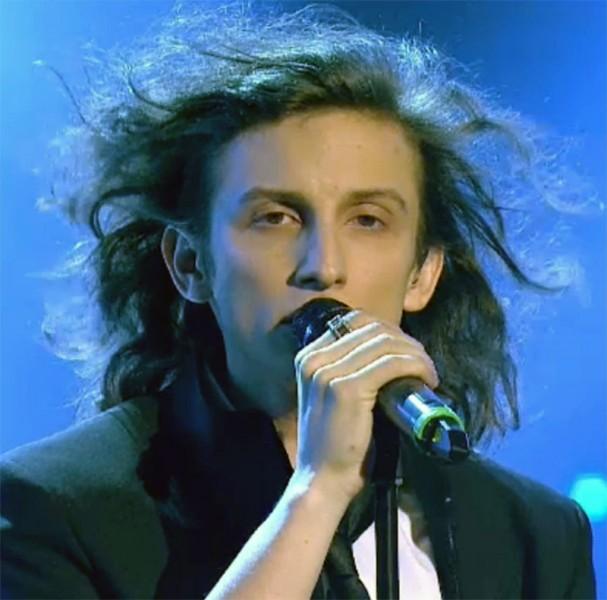 Tiberiu Albu, câștigătorul Vocea României 2014