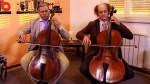 2Cellos - Wake Me Up (cover Avicii)