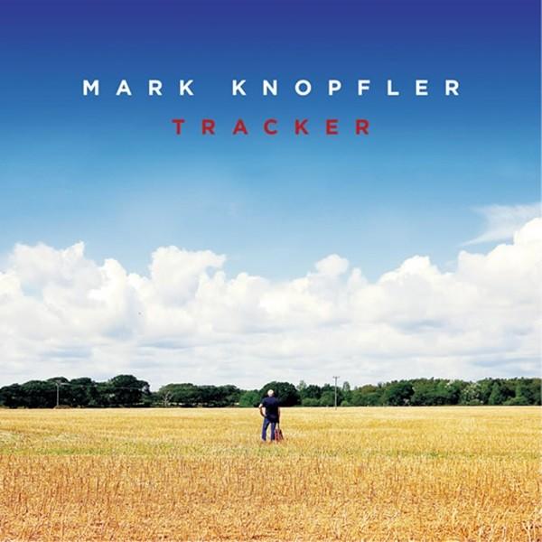 """Mark Knopfer - """"Tracker"""""""