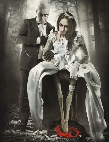 Lindemann, noul proiect al solistului Rammstein