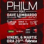 afis-philm-dave-lombardo-concert-club-fabrica-2015