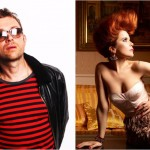 Damon Albarn / Paloma Faith