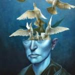 "Imagine Dragons - ""Shots"" (artwork)"