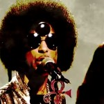 Prince & 3RDEYEGIRL - MARZ