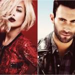 Rita Ora / Adam Levine