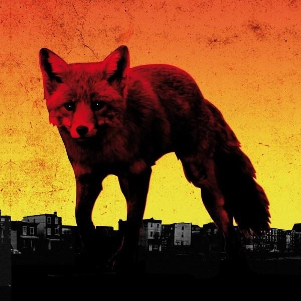 "Artwork ""The Day Is My Enemy"" - The Prodigy"