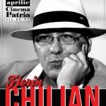 Afiş concert Florin Chilian la Cinema Patria