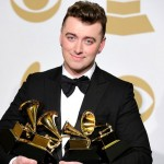 Grammy 2015 - Sam Smith