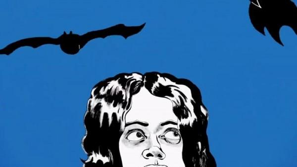 Jack White - That Black Bat Licorice