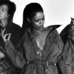 Rihanna, Kanye West, Paul McCartney - FourFiveSeconds