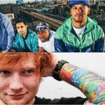 Rudimental / Ed Sheeran