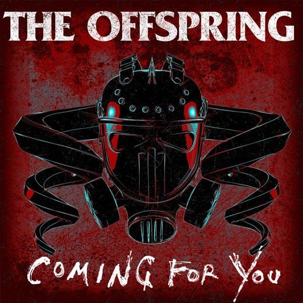 """Single-ul """"COming For You"""" este prima piesă nouă lansată de Offspring tupă 2012"""