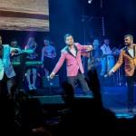 Concert 3 Sud Est la Sala Palatului pe 5 martie 2015