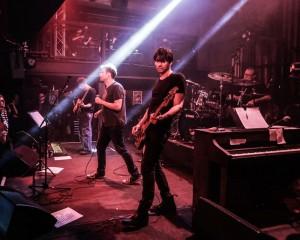 Blur, live în Londra, martie 2015