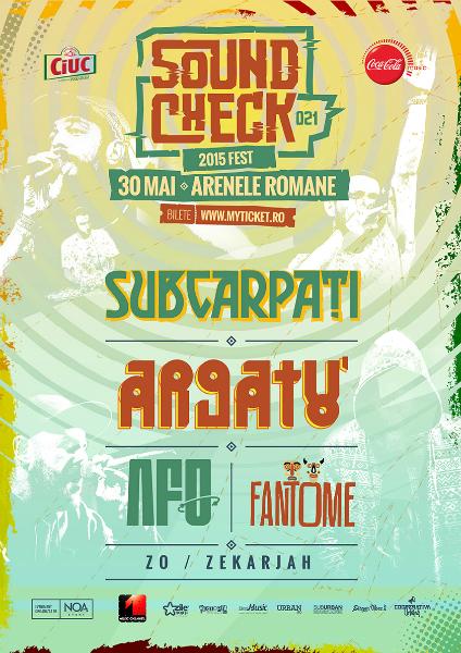 Soundcheck 021 Fest