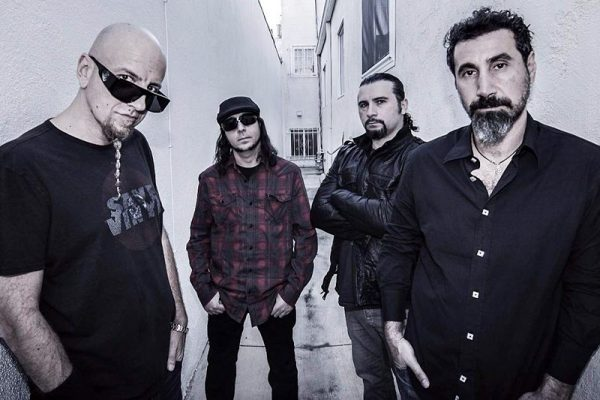 System of a Down