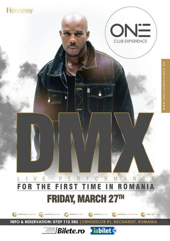 DMX Live Performance