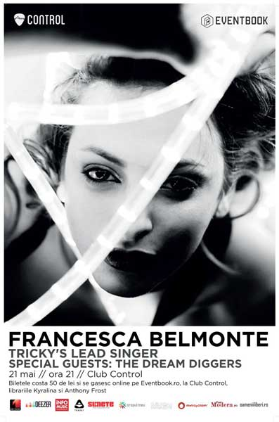 Francesca Belmonte